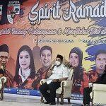 Dialog Ramadan Pemuda Pancasila Maros