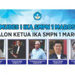 Mubes Alumni- SMP 1 Maros
