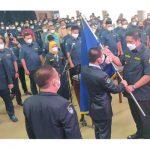 Pelantikan pengurus Karang Taruna Maros Pelantikan pengurus Karang Taruna Maros